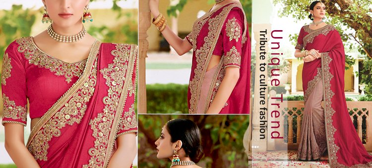 Indian Sarees Collections