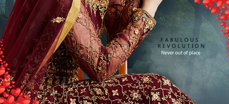 Salwar Kameez Collections