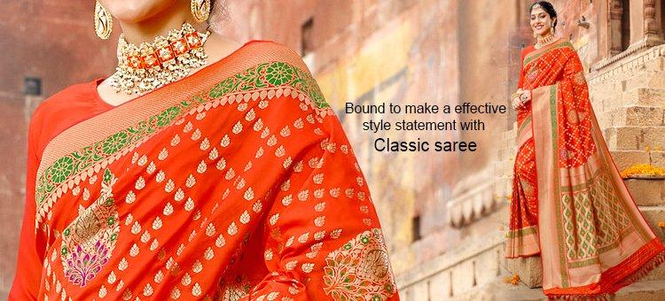 Indian Sarees Collections