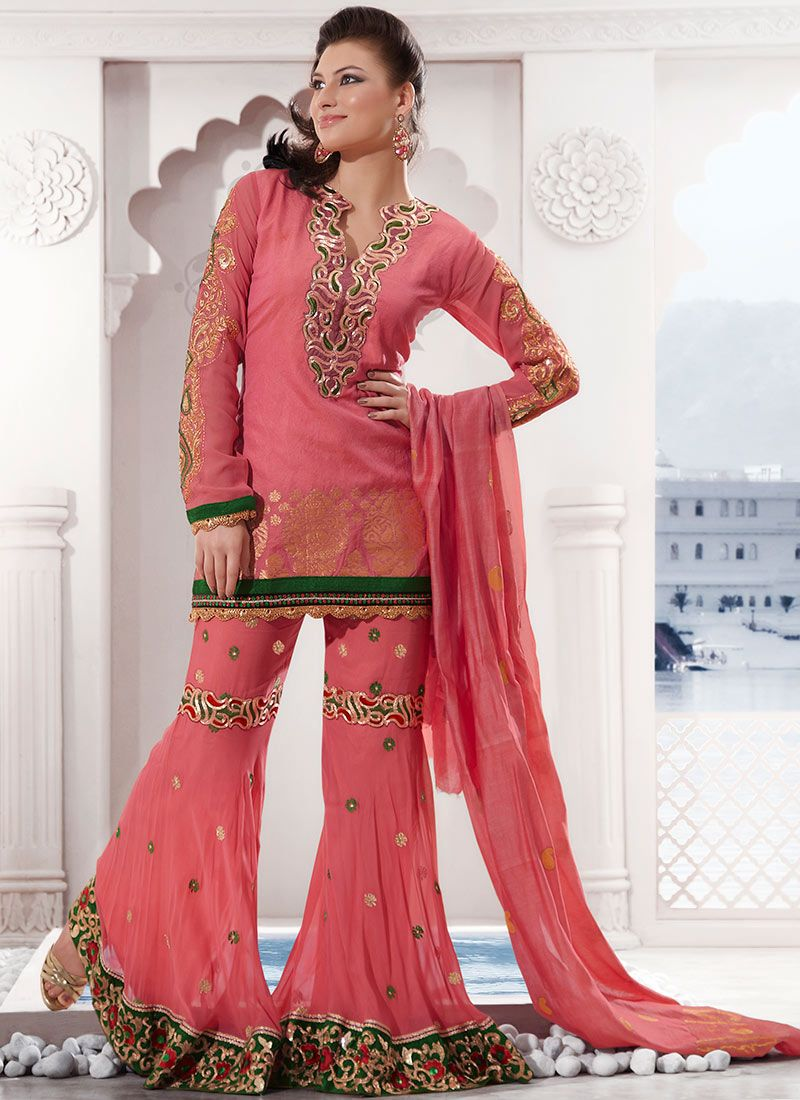 Designer suits for women