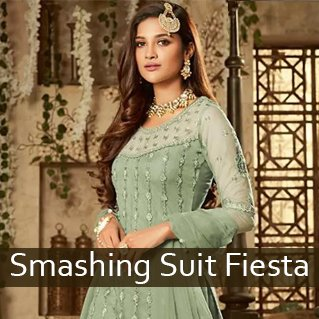 Smashing Salwar Suit Collection