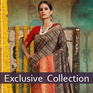 Exclusive Collection!