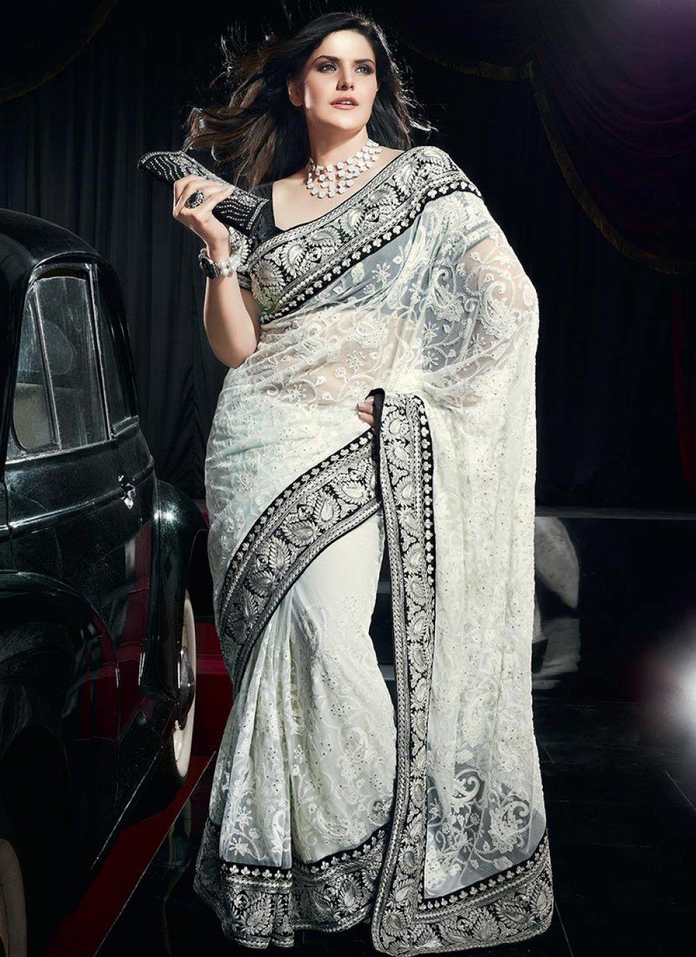 Beauty Net Saree