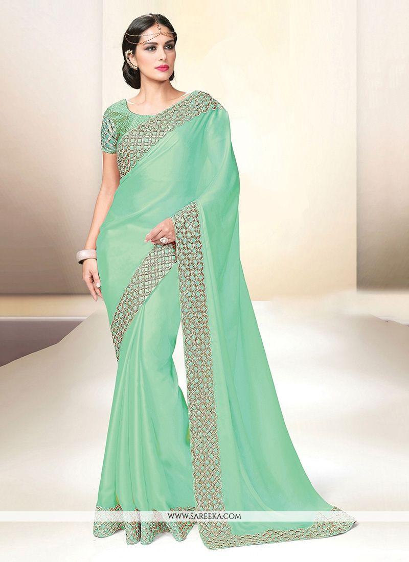 3935c7f26 Lurid Classic Designer Saree For Wedding -
