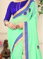 Classic Designer Saree For Festival