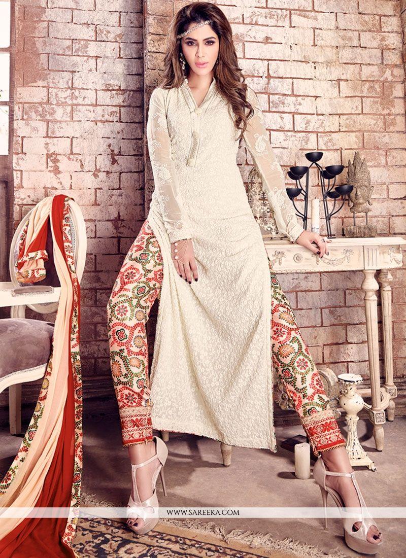 Print Work Designer Suit