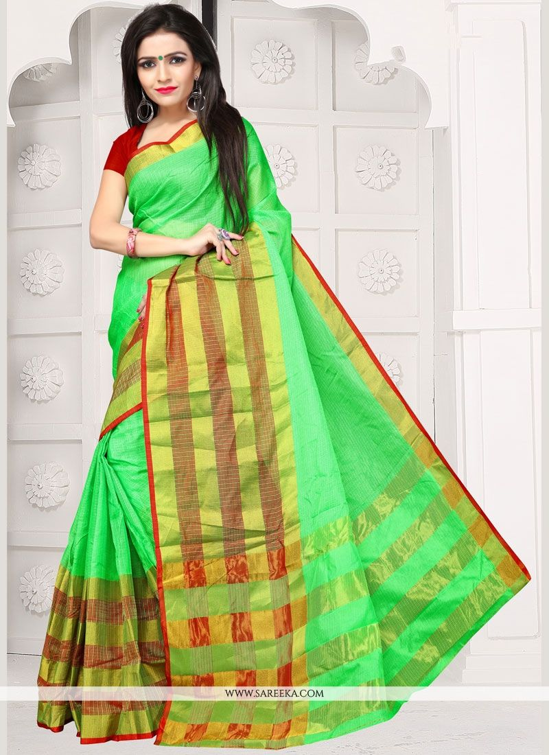 Traditional  Saree For Casual