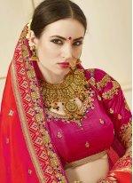 Zari Work Classic Designer Saree