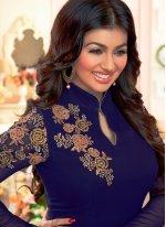 Ayesha Takia Faux Georgette Floor Length Anarkali Suit