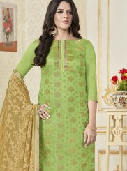 Churidar Salwar Kameez For Festival