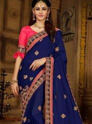 Buy Online Classic Designer Saree For Festival
