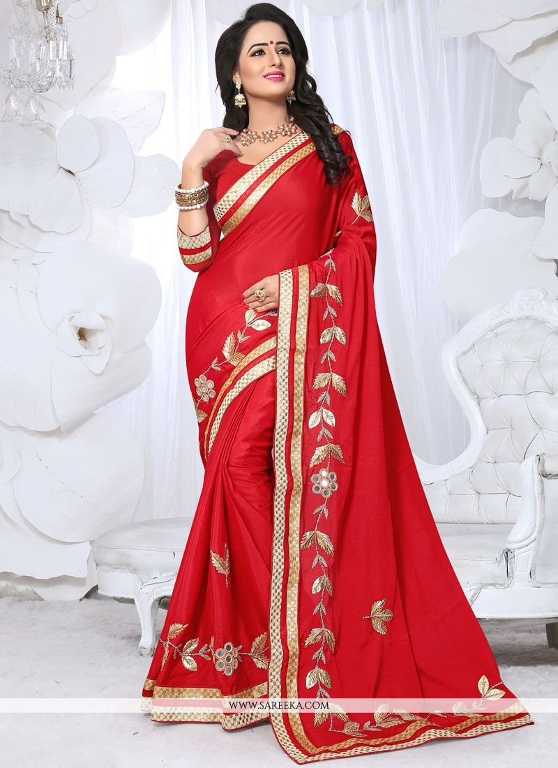Classic Saree For Party