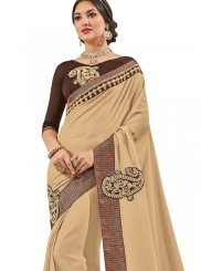Georgette Trendy Saree