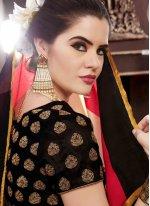 Handloom silk Weaving Work Traditional Designer Saree