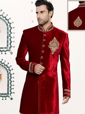 Kurta Pyjama For Reception