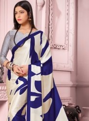 Print Casual Saree