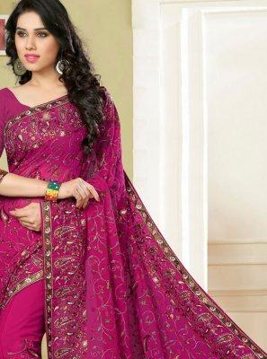Rani Classic Saree