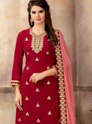 Rani Designer Pakistani Suit