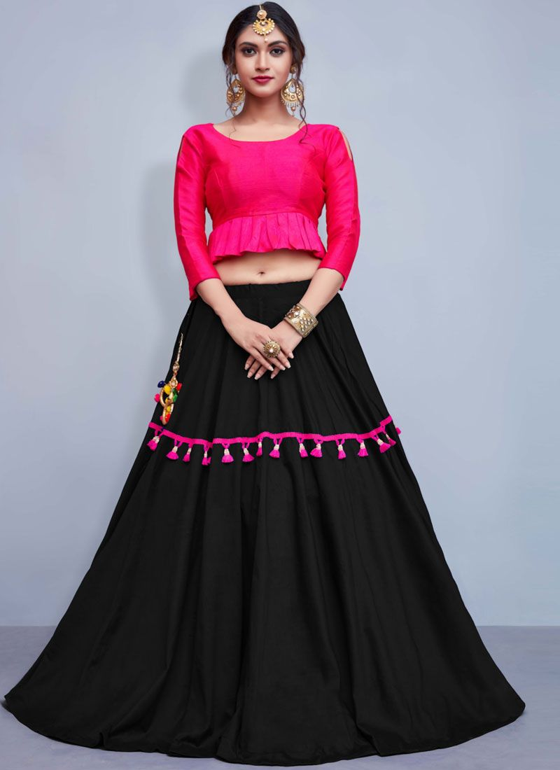 Readymade Lehenga Choli For Sangeet