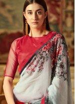 Saree For Festival