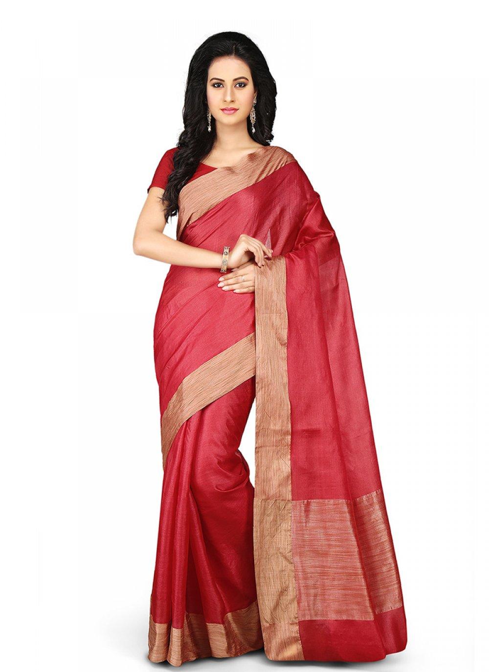 Art Banarasi Silk Festival Designer Traditional Saree