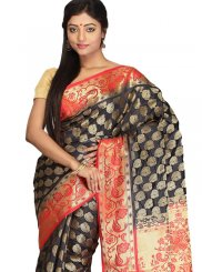 Art Silk Wedding Traditional Designer Saree
