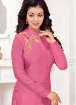 Ayesha Takia Resham Designer Suit