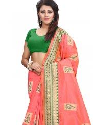 Banarasi Silk Resham Work Silk Saree