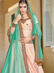 Banglori Silk Zari Designer Lehenga Choli
