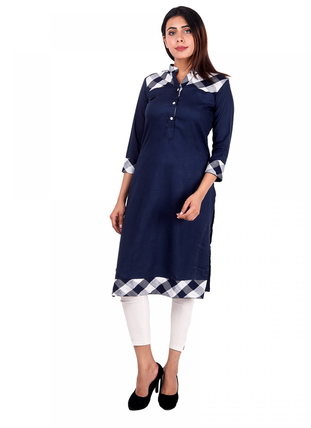 Casual Kurti For Mehndi