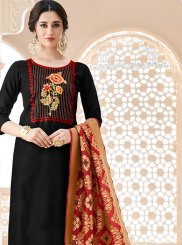 Churidar Salwar Suit For Festival