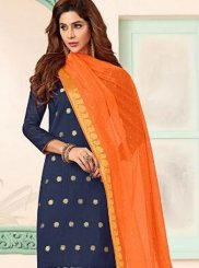 Churidar Salwar Suit For Mehndi