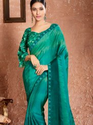Classic Designer Saree For Casual