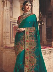 Classic Saree For Wedding