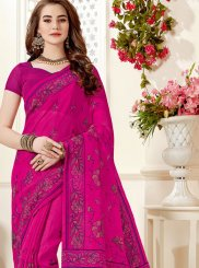 Cotton Casual Casual Saree