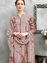 Cotton Multi Colour Salwar Kameez