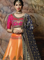 Designer Lehenga Choli For Sangeet