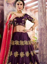 Designer Lehenga Choli For Wedding