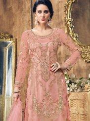 Designer Pakistani Salwar Suit For Mehndi