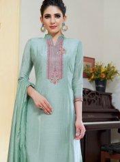 85caff09bb Sea Green Color Salwar Kameez and Sea Green Color Salwar Suits ...