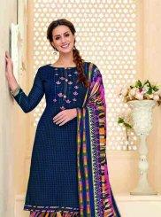 Designer Patiala Salwar Kameez For Wedding