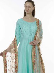 Designer Salwar Suit For Festival