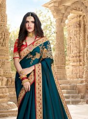Designer Saree For Sangeet