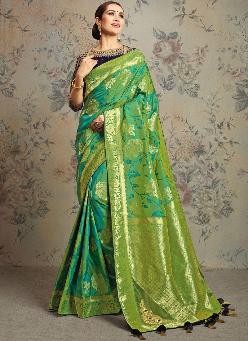 Designer Saree For Wedding