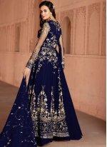 Desinger Anarkali Salwar Suit For Party
