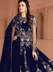 Desinger Anarkali Salwar Suit For Party