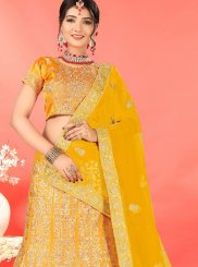 Diamond Silk Designer Lehenga Choli