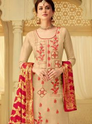 Embroidered Festival Designer Salwar Suit