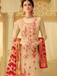 Embroidered Festival Designer Salwar Suit