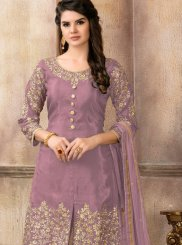Embroidered Wedding Designer Pakistani Suit